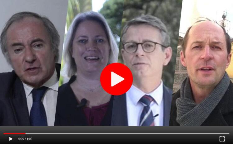 Jour 1 : Regards des ambassadeurs sur la Francophonie